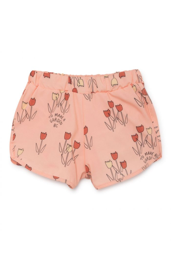 Bobo Choses Poppy Prairie Swim Trunk