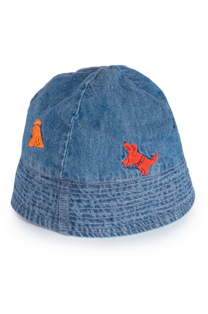 Bobo Choses Baby Animals Hat