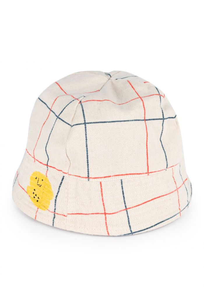 Bobo Choses Baby Lines Hat