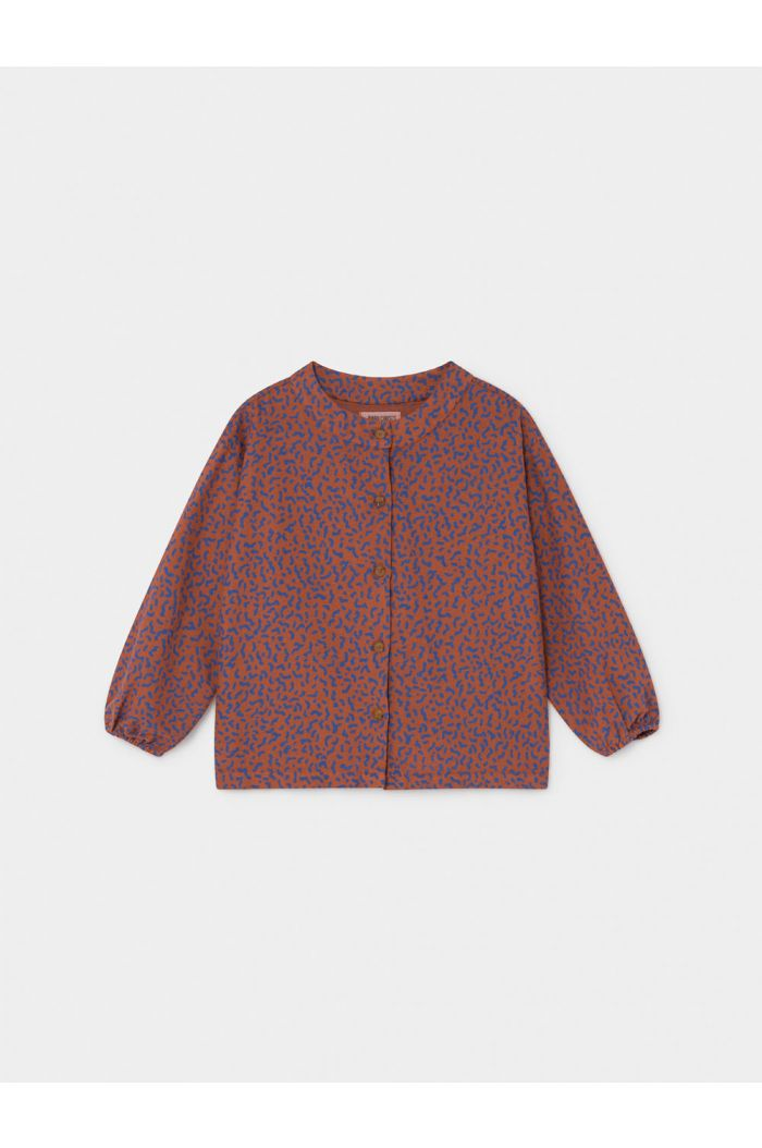 Bobo Choses All Over Stardust Blouse Picante