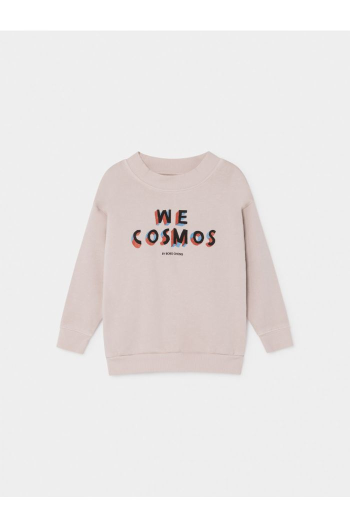 Bobo Choses We Cosmos Sweatshirt Wind Chime