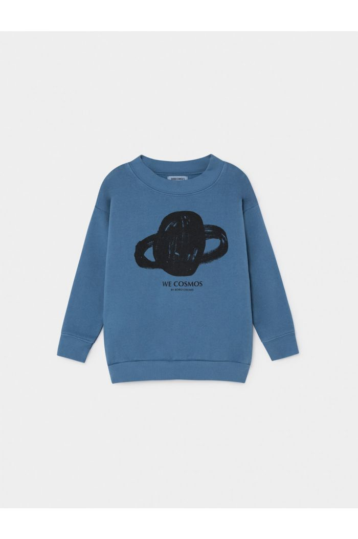 Bobo Choses Saturn Sweatshirt Infinity