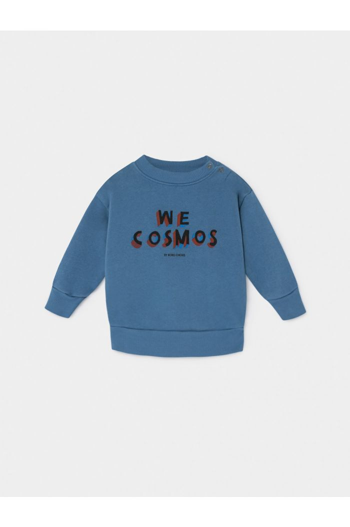 Bobo Choses We Cosmos  Sweatshirt Infinity
