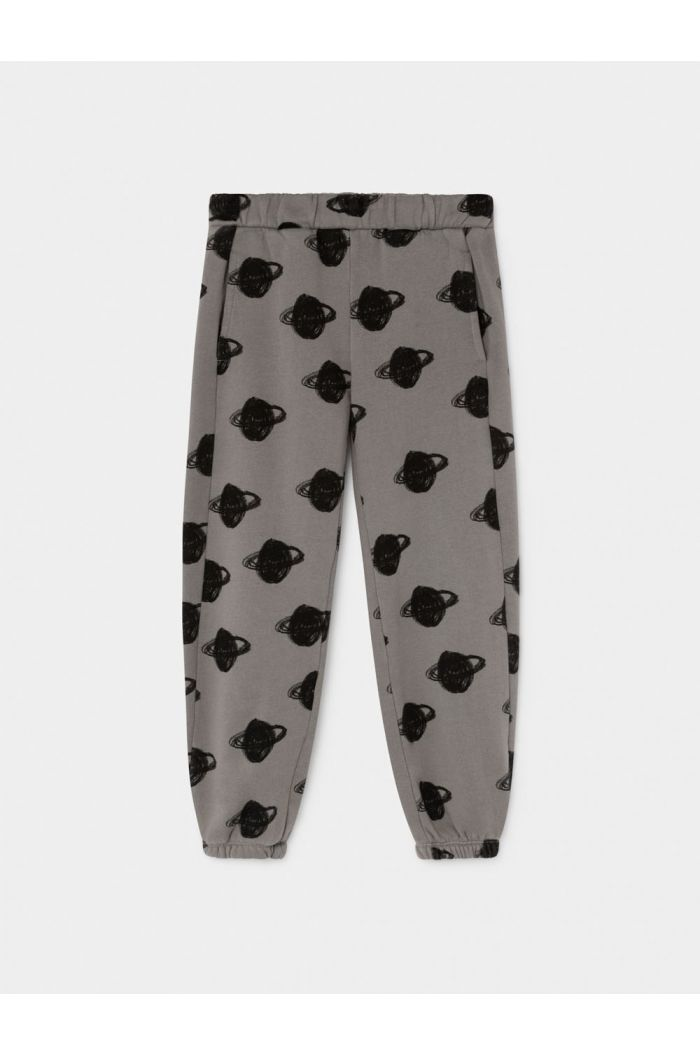 Bobo Choses All Over Saturn Jogging Pants Drizzle