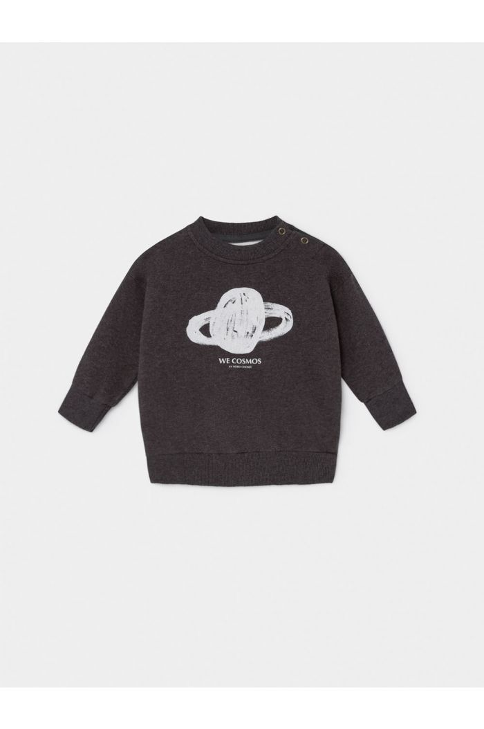 Bobo Choses Mercury Sweatshirt Grey Vigoré