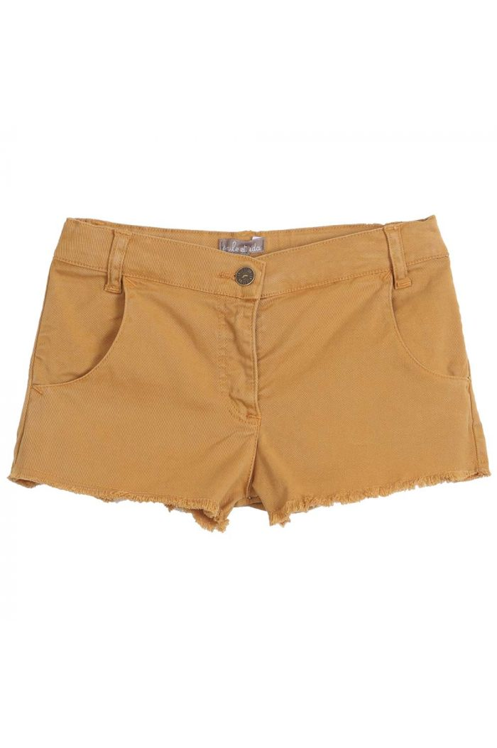 Emile et Ida Short Maple