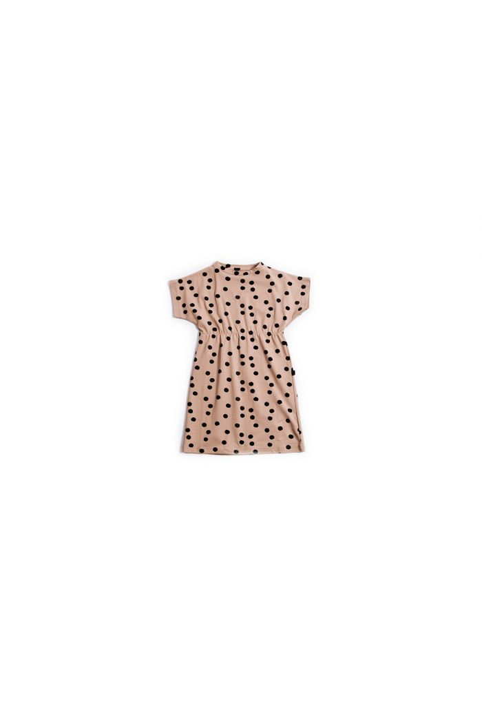 Monkind Dotty Tennis Dress