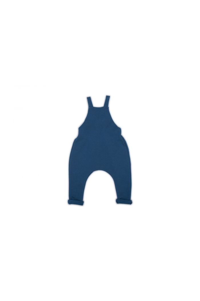 Monkind Space Dungarees Space-Blue