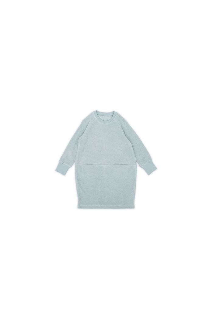 Monkind Ice Pocket Dress Ice-Mint
