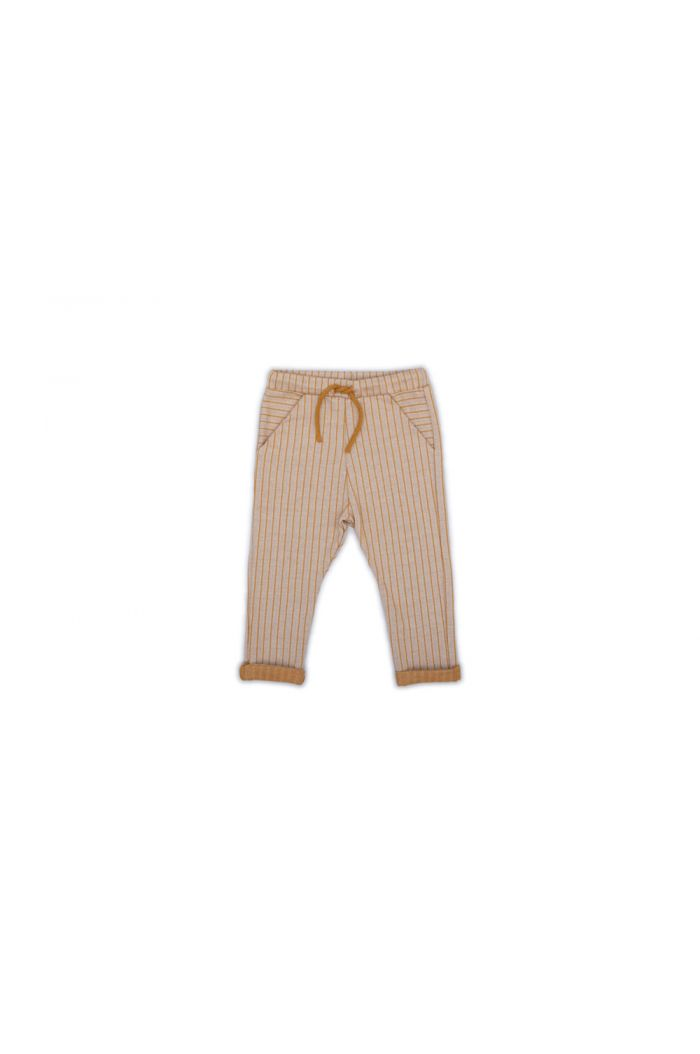 Monkind Parallel Pocket Pants Dune-Beige