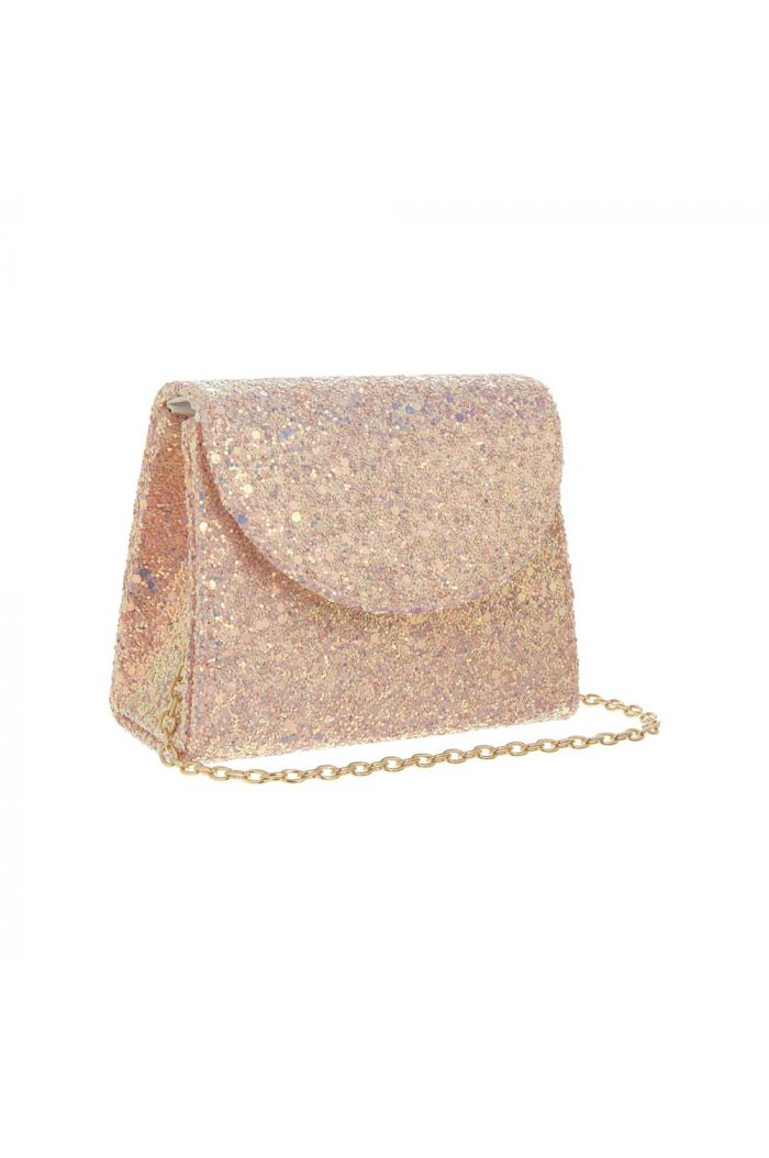 Mimi & Lula New Teeny Cross Body Bag Pink