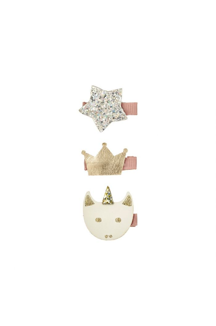 Mimi & Lula Magical Unicorn Clip