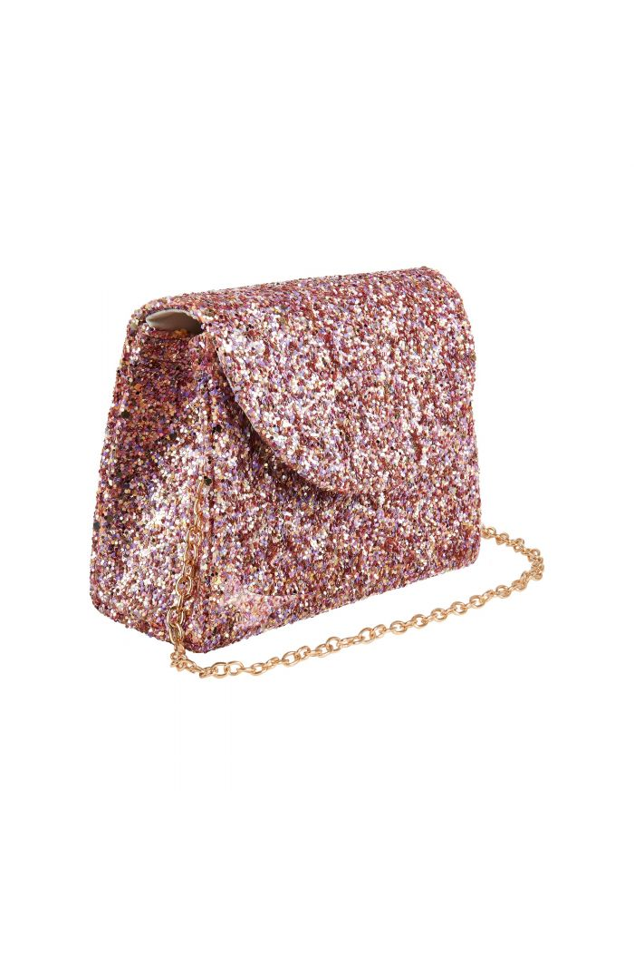 Mimi & Lula Sparkle Teeny Cross Body Bag