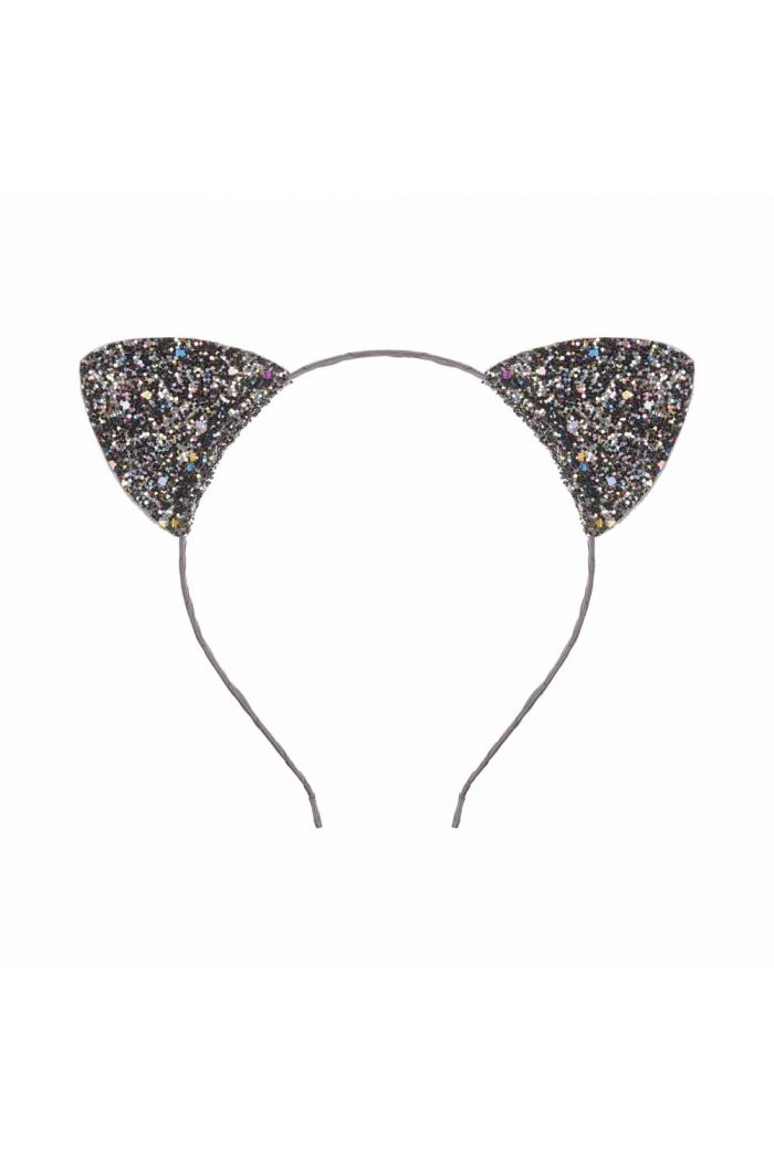 Mimi & Lula Glitter Cat Ears
