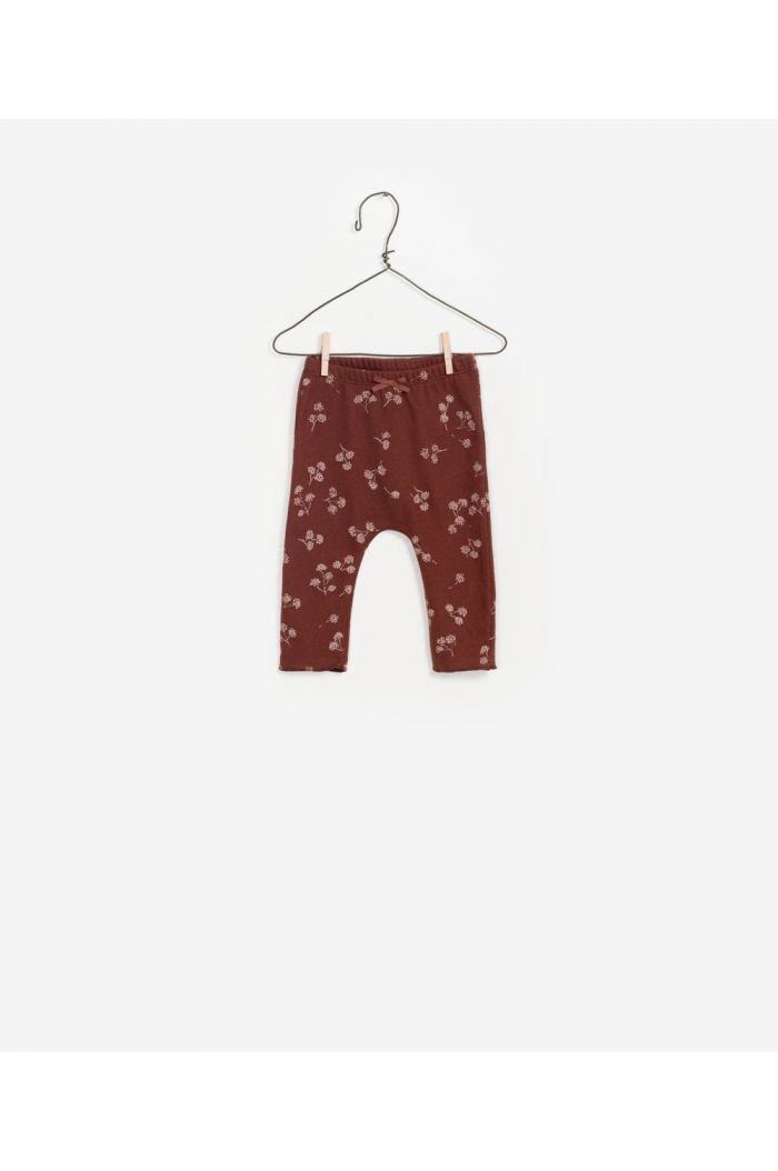 Play Up Printed Jersey Legging Cake