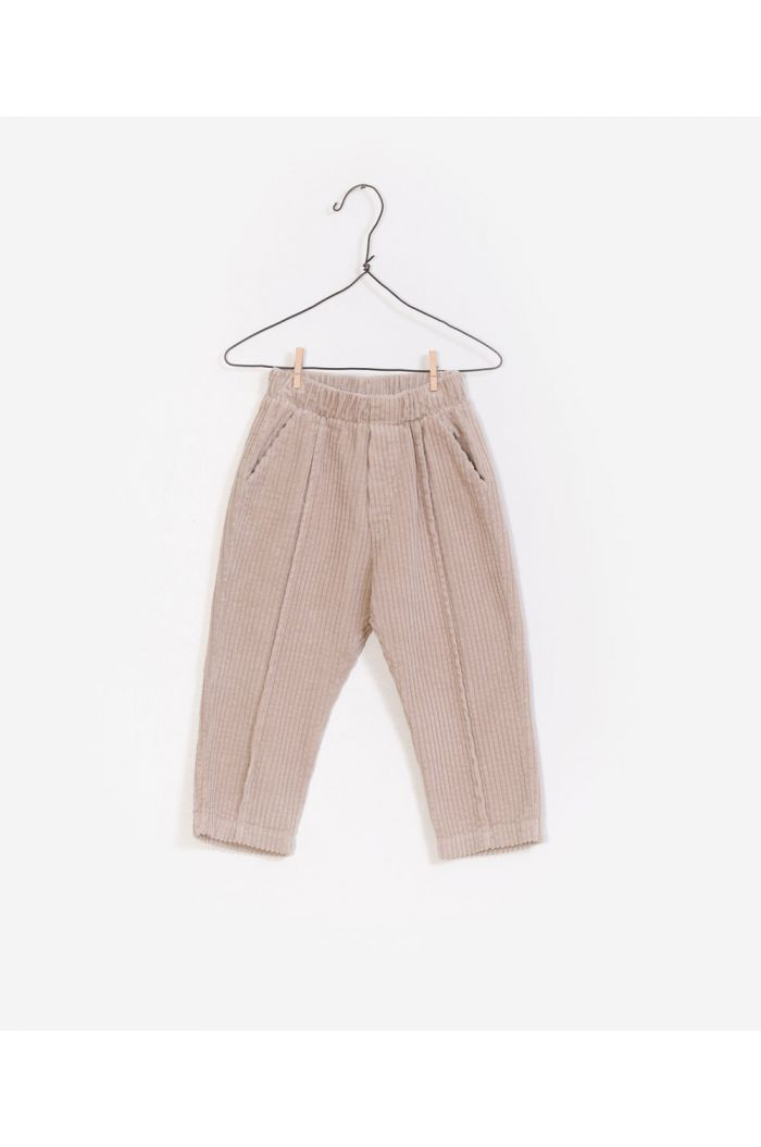 Play Up Corduroy Trousers Magical