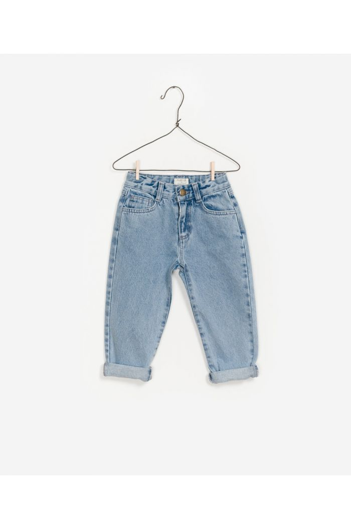 Play Up Jeans Denim