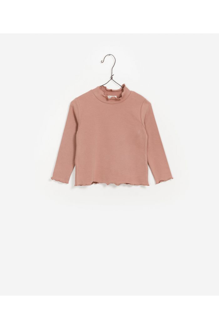 Play Up Turtleneck longsleeve Jam