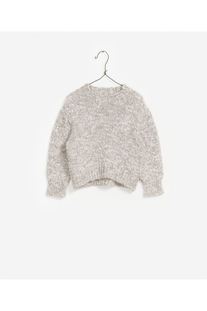 Play Up Knitted Sweater Magical