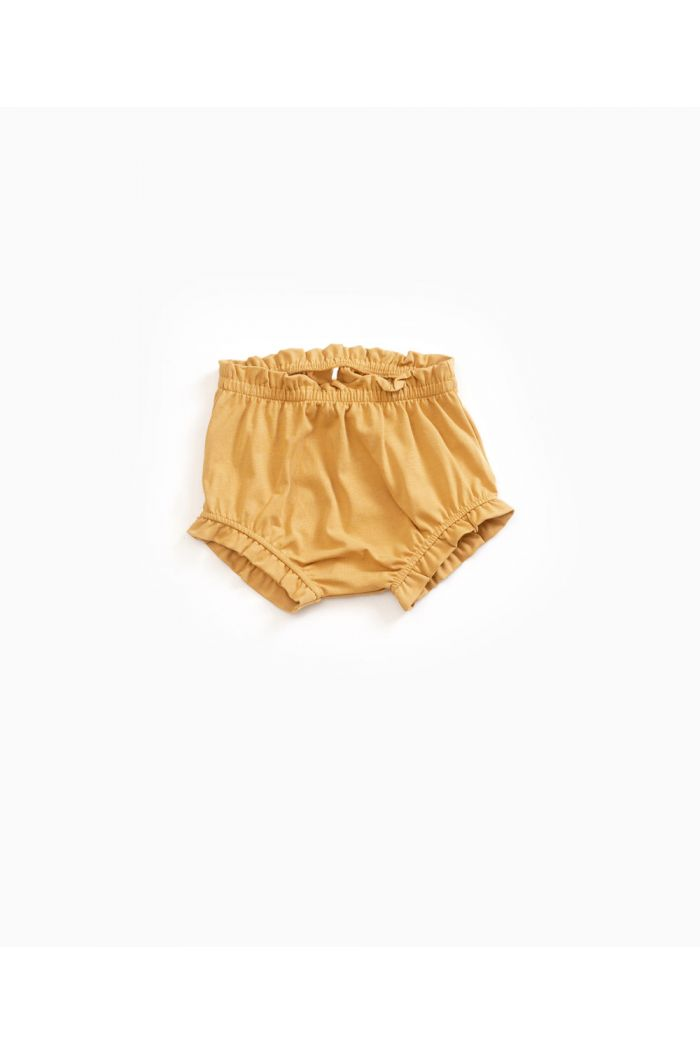 Play Up Lycra Jersey Bloomer Sea Almond