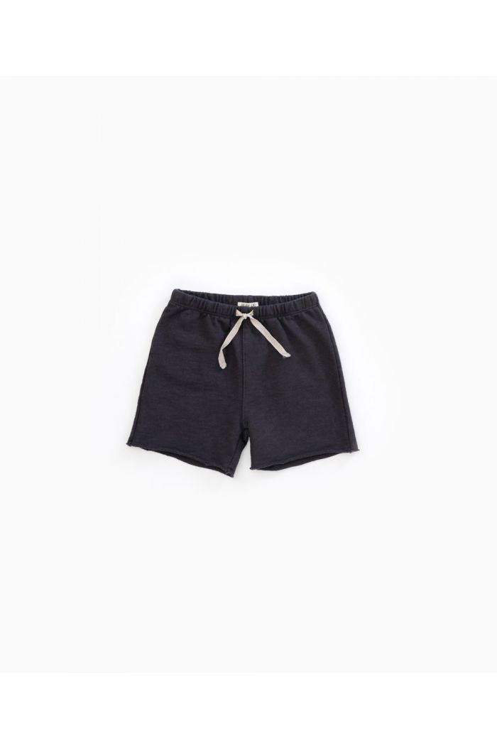 Play Up Fleece Flamé Shorts Deep