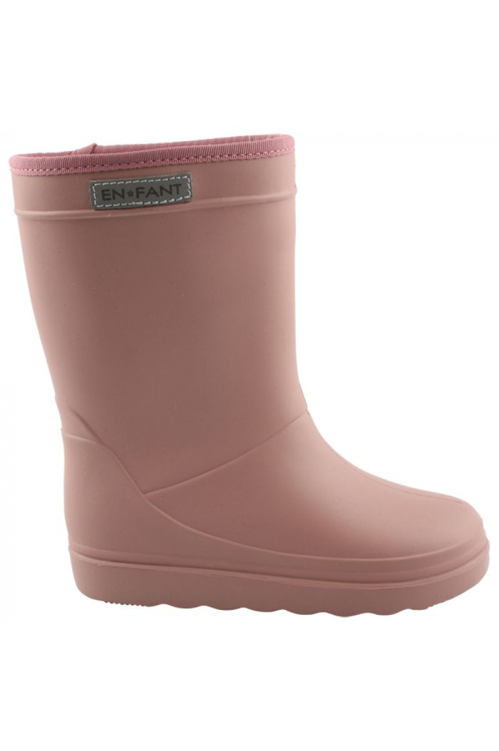 En Fant Thermo Boots Rose