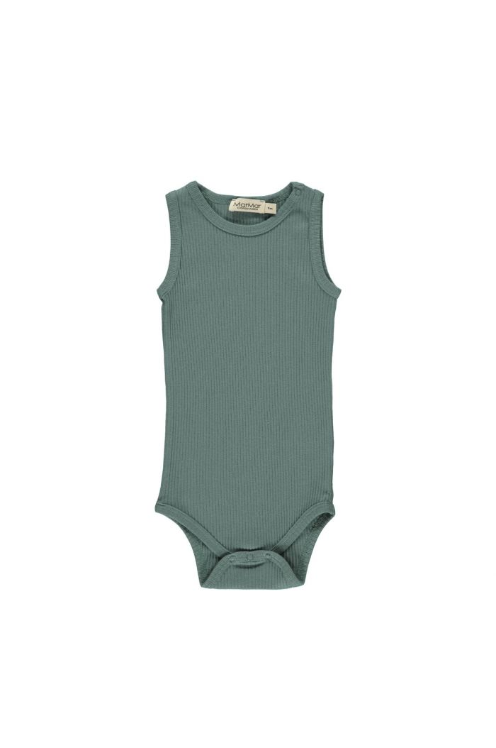 MarMar Cph Body Sleeveless Modal Cold Water