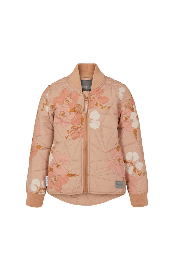 MarMar Cph Orry Jacket Thermo Hibiscus