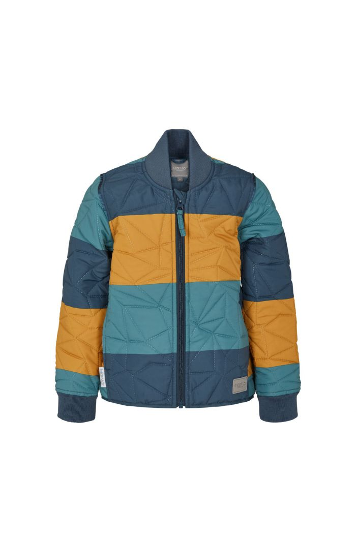 MarMar Cph Orry Jacket Thermo Funky Stripe
