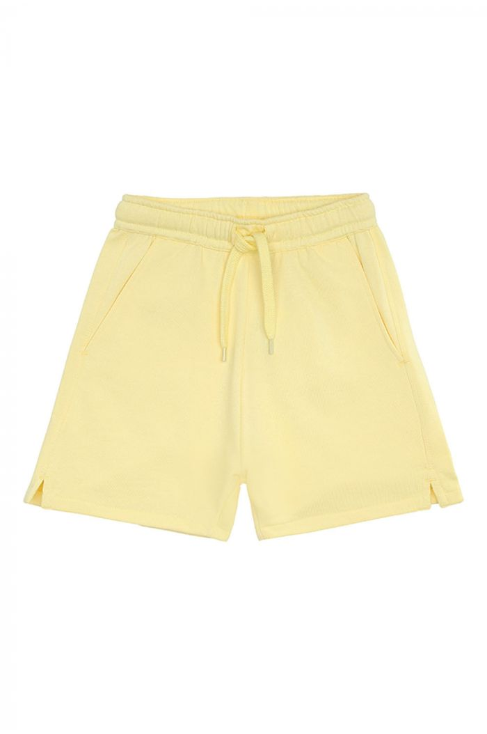 Soft Gallery Alisdair Shorts French Vanilla
