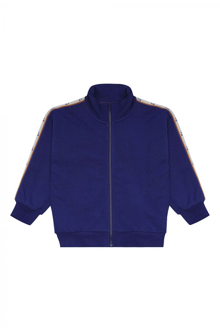 Soft Gallery Dorian Jacket Sodalite Blue