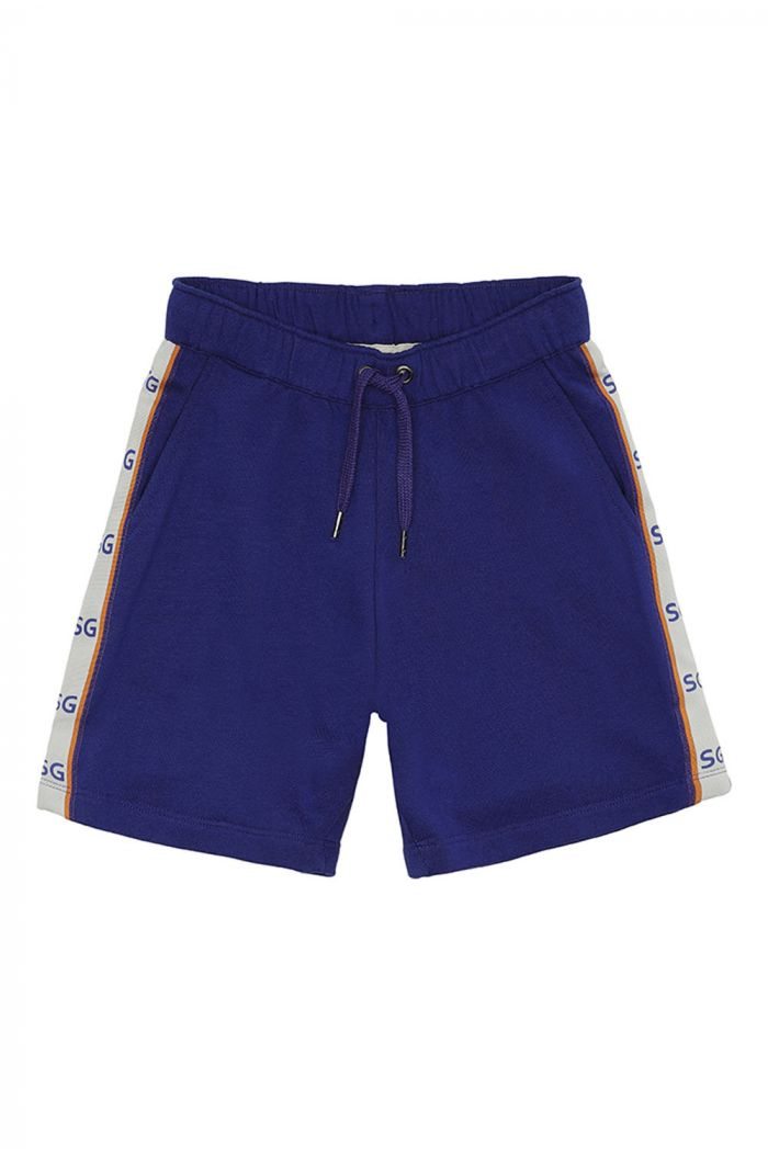 Soft Gallery Damon Shorts Sodalite Blue