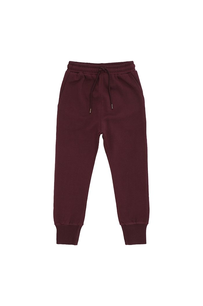 Soft Gallery Jules Pants  Decadent Chocolate