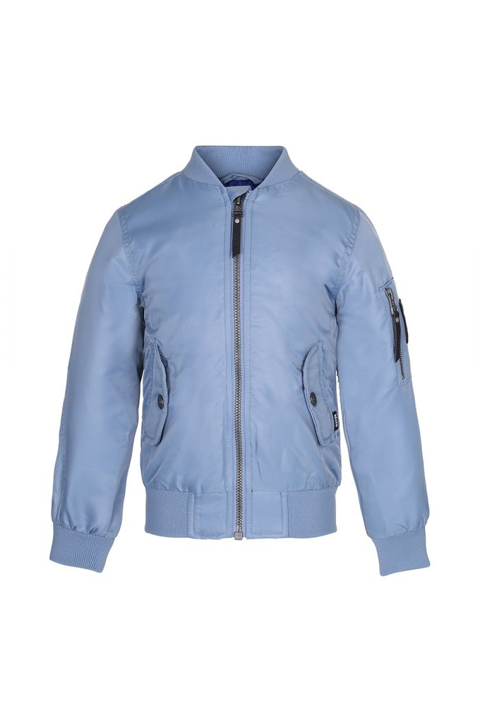 Molo Hiker Jacket Stratosphere