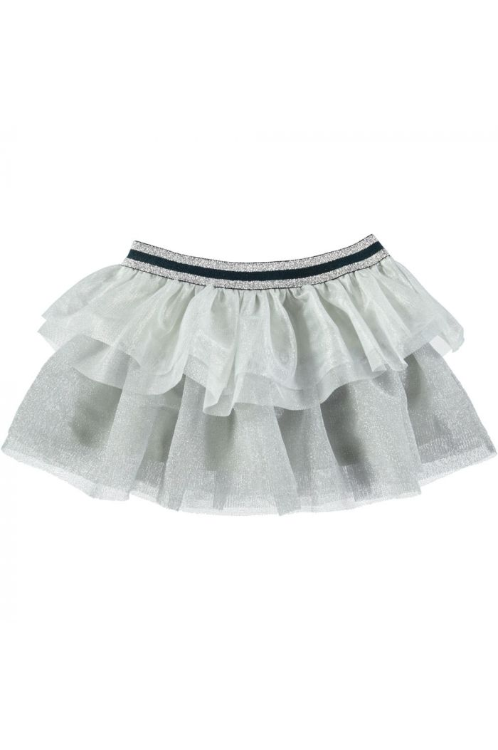 Molo Bianca Skirts Silver