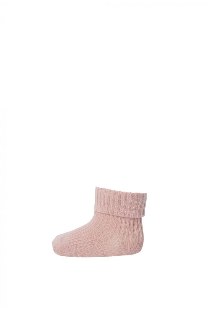 MP Denmark Anklesock 2/2 Pad Baby 808 Peach Rose