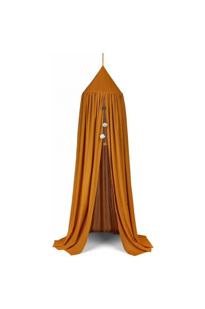 Liewood Enzo Canopy Mustard