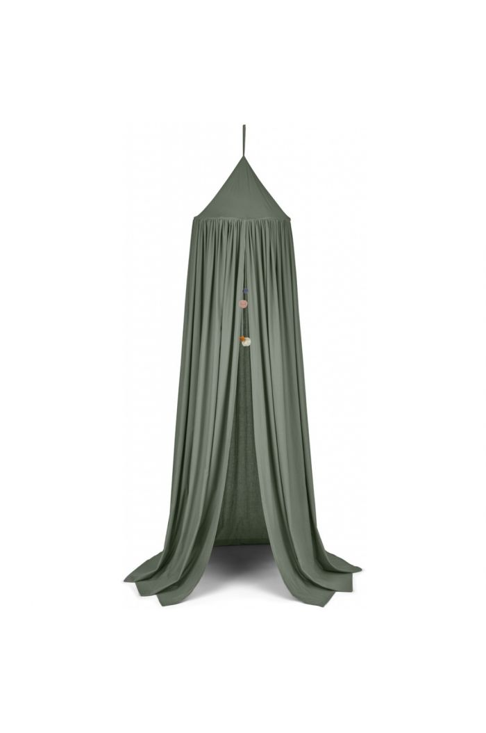 Liewood Enzo Canopy Faune Green
