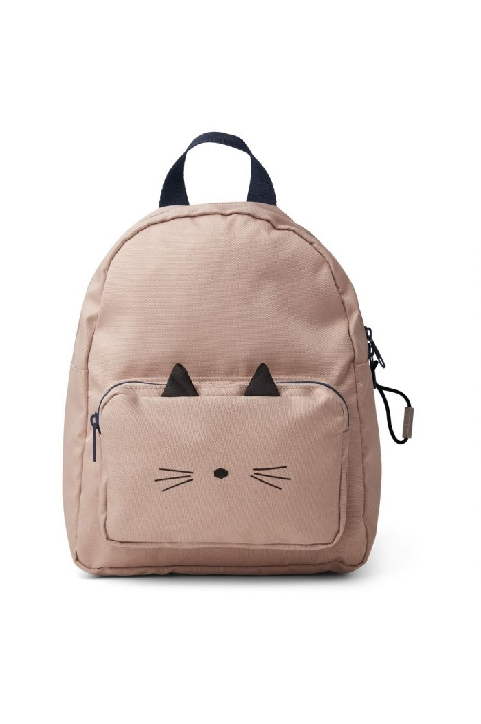 Liewood Allan Backpack Cat rose