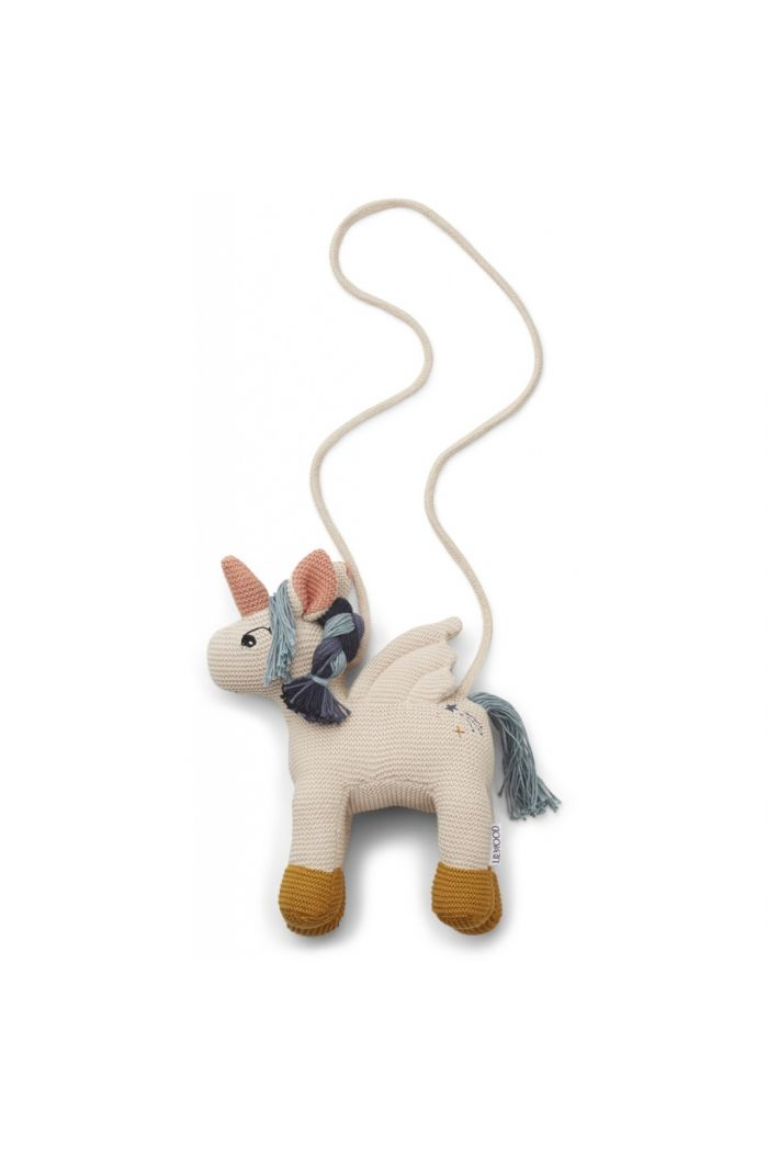 Liewood Nancy Bag Unicorn Sandy