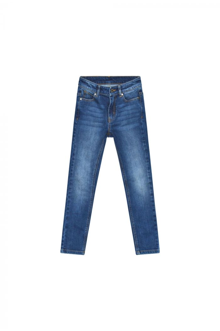 I Dig Denim Alabama Jeans Organic blue
