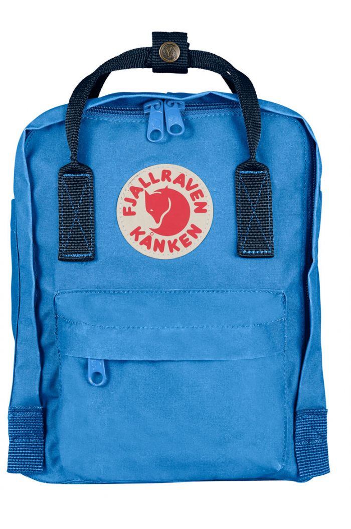 Fjällräven Kånken Mini backpack UN Blue Navy
