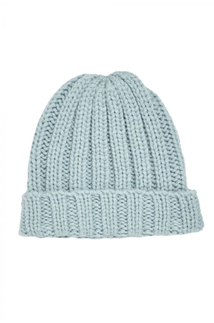 Maed for Mini Knit Hat Softy Seal