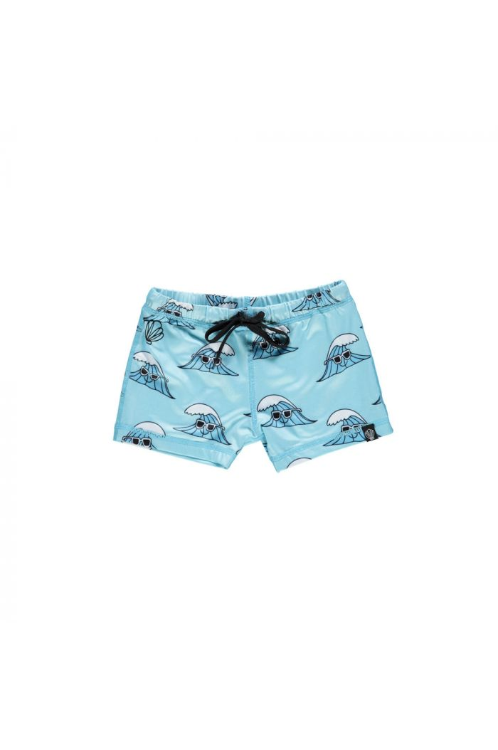 Beach & Bandits Surf's Up swimshort