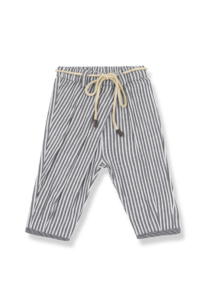 1+ in the family YUKO pants Grey