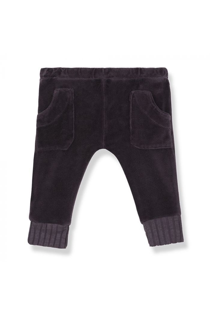 1+ in the family PILOS pants burgundy