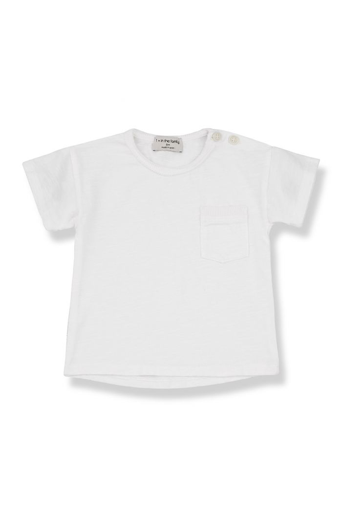 1+ in the family VICO t-shirt Off-White