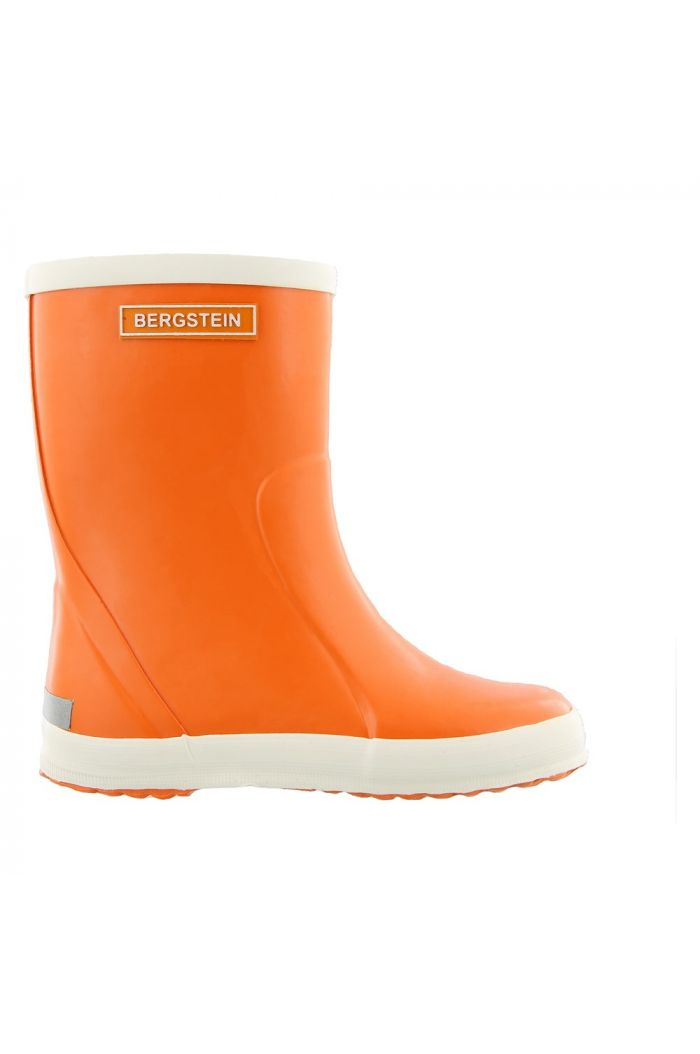 Bergstein Rainboot Orange
