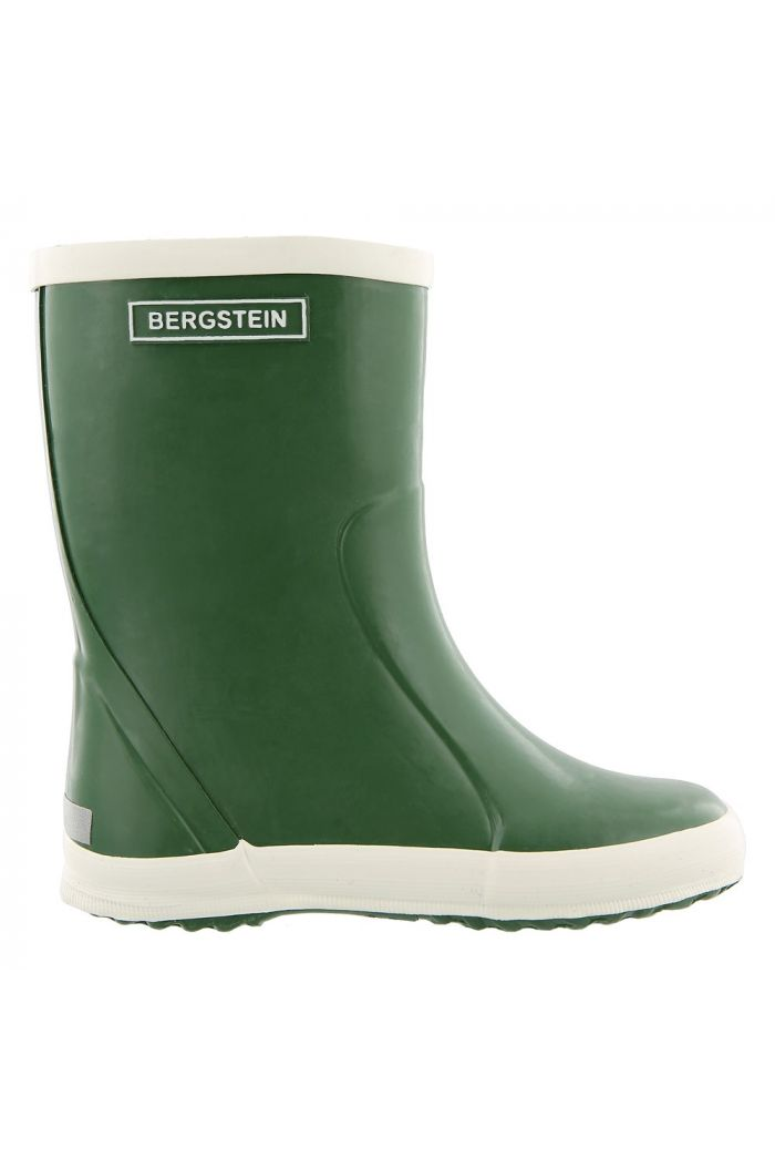 Bergstein Rainboot Forest Green