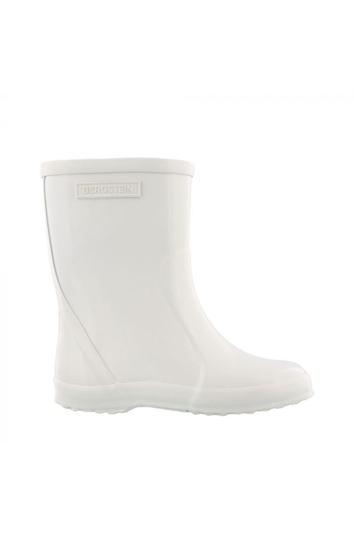 Bergstein Fashionboot Light Grey